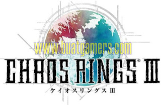 Download CHAOS RINGS III Mod v1.1.1 Apk English (Unlimited Money)