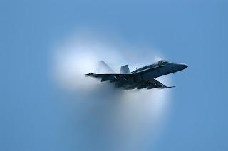 The speed of sound, طائرات أسرع من الصوت, وكالة ناسا