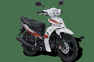 Harga Vega Force Murah Cocok Sebagai Kendaraan Penunjang Aktivitas Sehari-hari