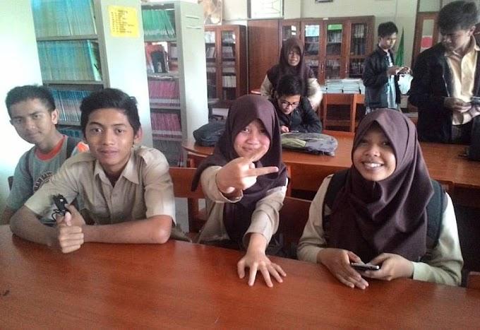 Peran Pelajar di Era Masyarakat Ekonomi ASEAN (MEA)