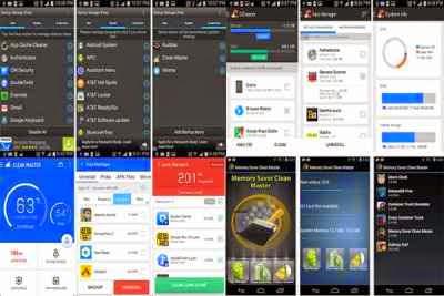 Aplikasi Pembersih Memory Android Terbaik