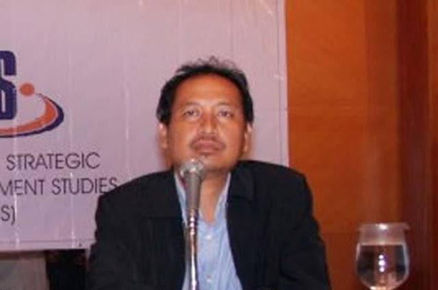 Pengamat: Kalaupun Presiden Jokowi Kena Corona Pasti akan Dirahasiakan