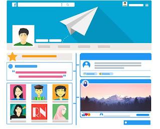 Trik Mengaktifkan Perisai Foto Profil Facebook Terbaru Tanpa VPN