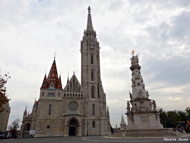 Iglesia San Matías