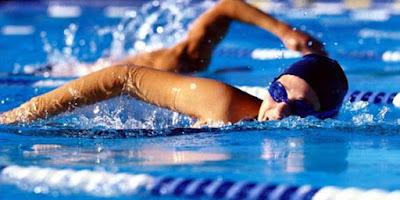 Atlet renang
