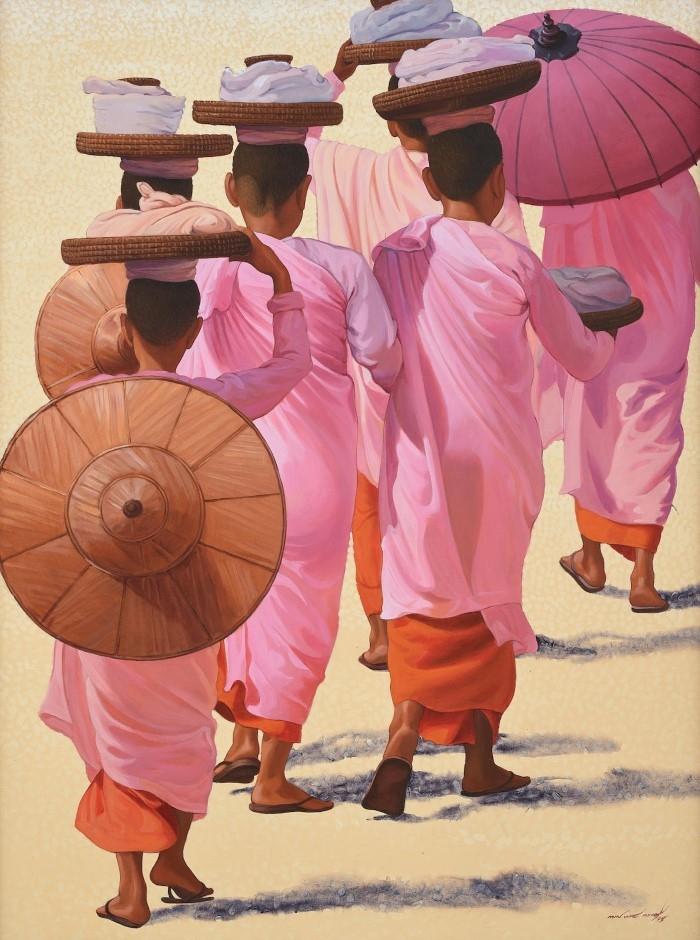 Min Wae Aung