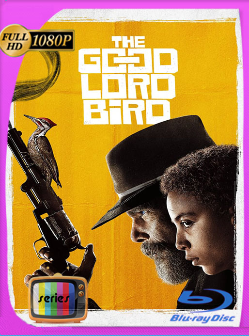 The Good Lord Bird (El pájaro carpintero) (2020) Miniserie [04/07] WEB-DL 1080p Subtitulada  [Google Drive] Tomyly