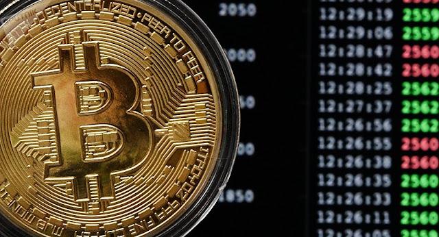 Cara Mengatasi Anjloknya Nilai Bitcoin