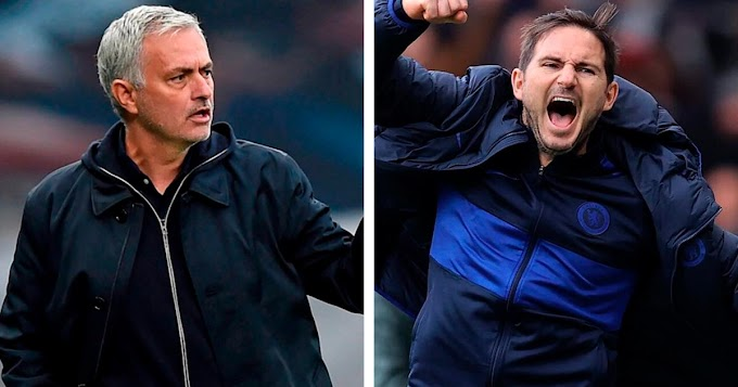 Tottenham vs Chelsea possible line-up, team news and key stats