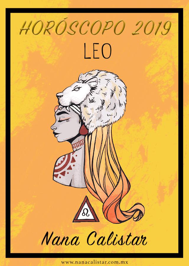 Horóscopo del Día - Leo
