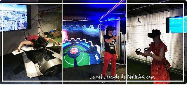 virtual time paris