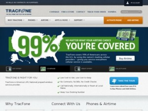 Working Tracfone Promo Codes for April 2013