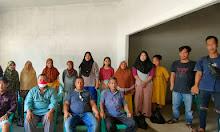 Lembaga Solidaritas Muslim Sekadau Salurkan Paket Sembako Kepada Masyarakat Kurang Mampu