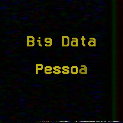O cantor Pessoa lança um videoclipe para Big Data