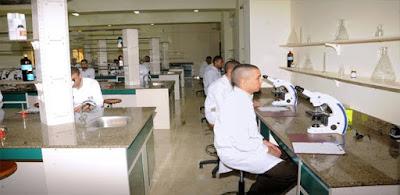 كلية الطب للقوات المسلحة .. صرح تعليمى متطور لخدمة المنظومة الطبية داخل القوات المسلحة