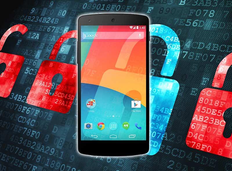 Cara Mudah Melindungi Data Pribadi di Smartphone