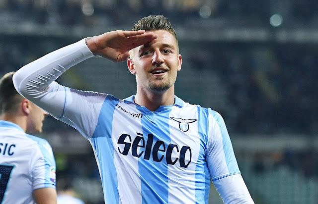 Bursa Transfer: Gelandang Jempolan ke Madrid, Winger Maut ke MU