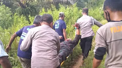 Gegara Lahan, Oknum Prajurit TNI Duel Maut Dengan Warga