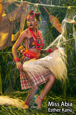 Photos Most Beautiful Girl In Nigeria Contestants In