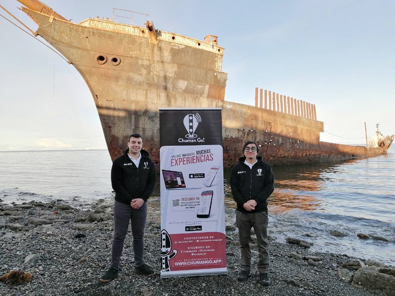 Abrieron una vitrina para que el comercio de Punta Arenas despegue