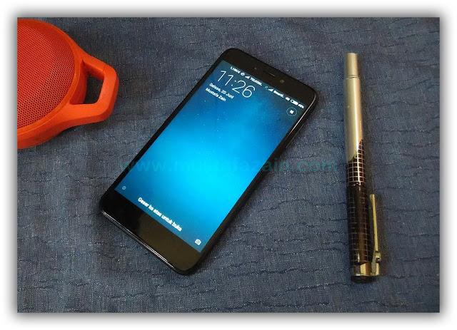 Xiaomi Redmi 4X, Ketahanan Baterai Hingga 2 Hari [Review]