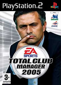 Descargar Total Club Manager 2005 PS2