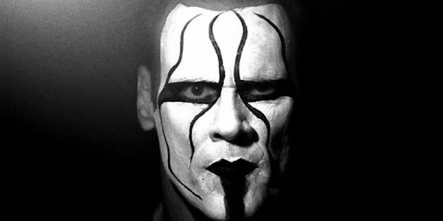 Sting Talks Working With WWE, Missing Fans, More