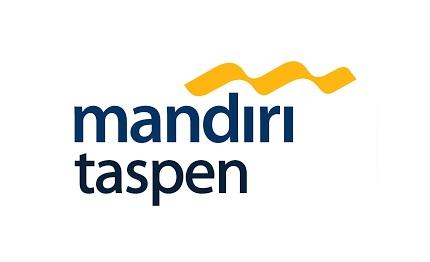 Bank Mandiri Taspen (Mantap) April 2021