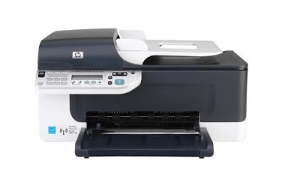 HP Officejet J4680 All-in-One Printer Review - Free Download Driver