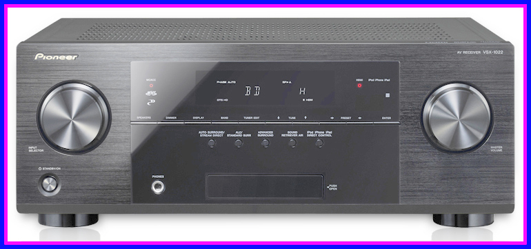 ELECTRONIC EQUIPMENT REPAIR CENTRE : PIONEER VSX-1022-K