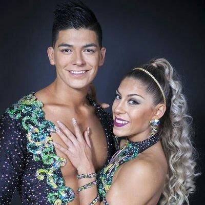 Karen & Ricardo