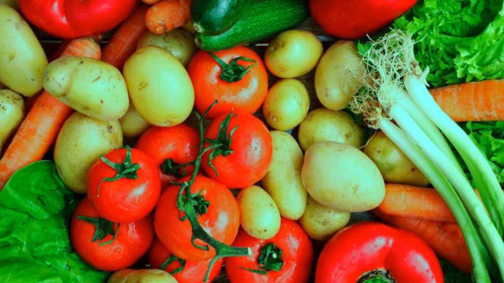 5 أسباب لزراعة الفاكهة والخضروات الخاصة بك