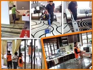 Lowongan Kerja Cleaning Service Malaysia Biaya Gratis 2019