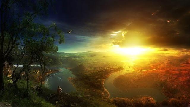 Kenikmatan Surga yang Paling Rendah
