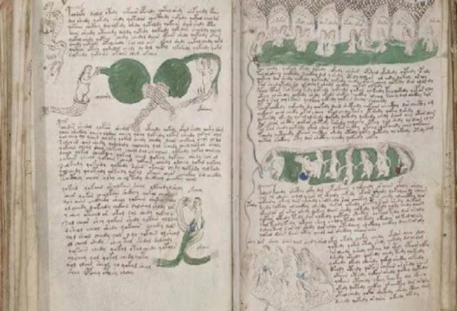 कोई नहीं पढ़ पाया यह रहस्यमयी किताब, 600 साल पुराना है इतिहास