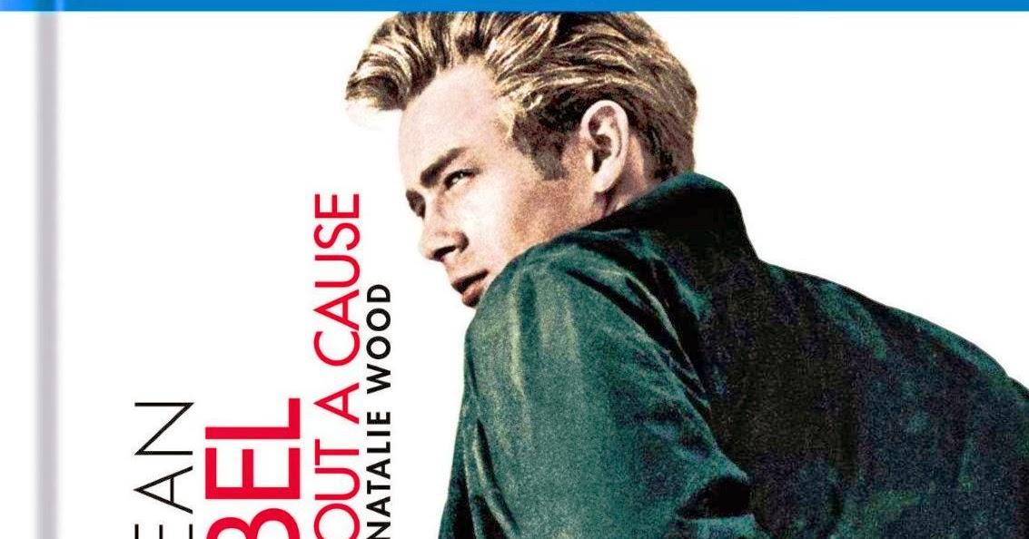 Rebel Without A Cause Blu Ray Warner Bros 1955 Warner Home Video