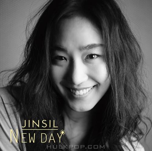 JINSIL – New Day (ITUNES MATCH AAC M4A)
