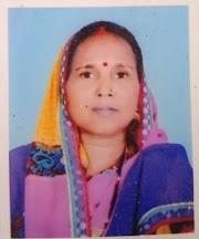 गाज़ीपुर निषाद SC आरक्षण आंदोलन के हीरो अर्जुन सिंह कश्यप की पत्नी अनीता देवी को पुलिस ने किया गिफ्तार