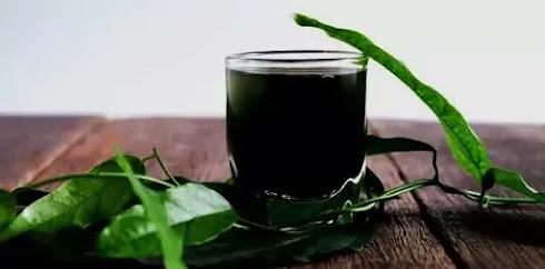 benefits of chlorophyll