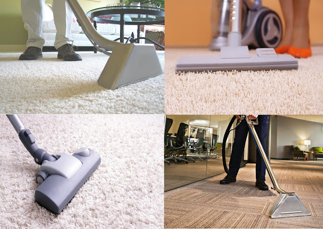 Danger! How Dirty Carpet Is Affecting Your Health?