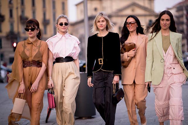 Как мода изменила мир