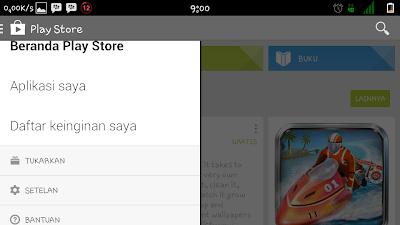 Cara Menghapus Riwayat Pencarian, Menghapus Aplikasi Serta Memperbarui Aplikasi Pada Google Play Store