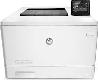 Télécharger HP Color LaserJet Pro M452dw