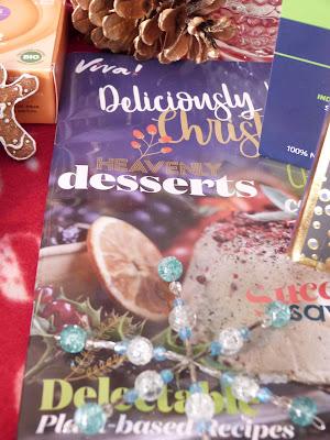 VIVA Christmas Recipe Booklet