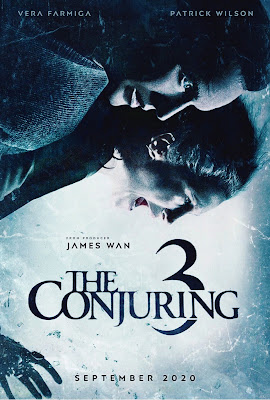 The Conjuring The Devil Made Me Do It (2021) English 720p WEB-DL ESubs Download