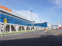 Danpak Corona, Jadwal Penerbangan BIL Persingkat