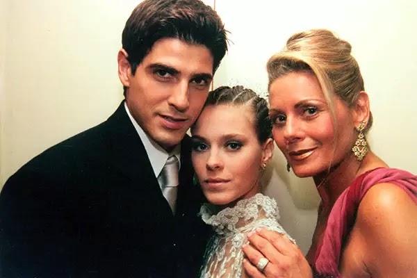 'Laços de família' foi a maior audiência da Globo em 2000