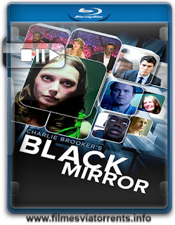 Black Mirror 1ª Temporada Completa Torrent - BluRay Rip 720p Dual Áudio (2011)