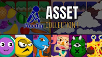 Acedia Asset Collection 1
