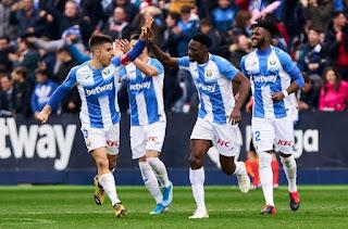 Kenneth Omeruo outshines in-form Super Eagles star Sadiq in win over Almeria